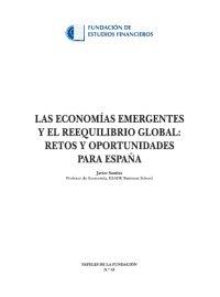 economias emergentes y reequilibrio gloabl
