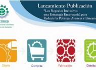 Nuevas estrategias de negocio en Colombia: 11 Casos de Negocios Inclusivos y vídeo de proyectos