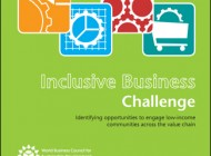 My experience using the WBCSD's Inclusive Business Challenge as a teaching tool in universities and business schools in Spain and Latin America