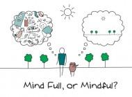 Un hábito para aumentar la felicidad:  el mindfulness