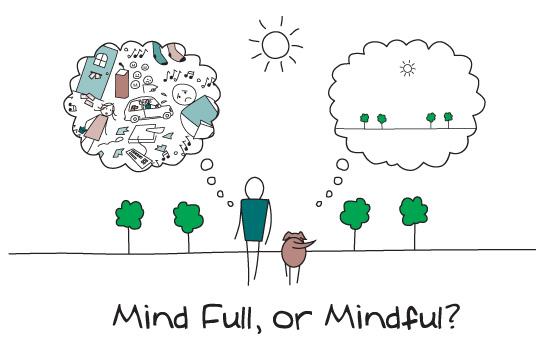 ¿Cómo sobreponerse al estrés más fácilmente?
