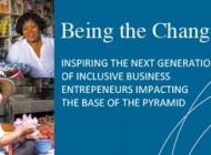 """""""Ser el Cambio"""" – Conoce las historias de 14 líderes de negocios inclusivos"""