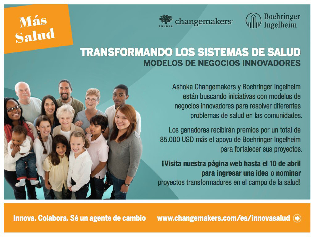 changemakers ashoka