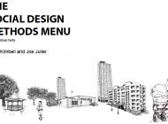 Recursos: Design Methods Menu: new tool for #designthinking #socent #servicedesign