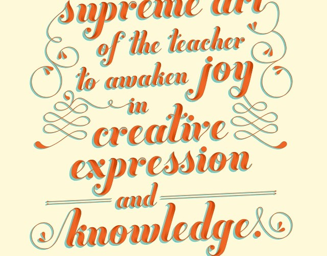 30 Things You Can Do To Promote Creativity in Your Classroom ...