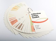 ¿Te atreves a ser un agente de cambio? Descárgate este excelente recurso:  The Collective Action Toolkit (CAT)