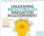 5 conditions for unleashing innovation in the public sector