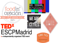 Social Change Week del 15 al 20 de marzo en Madrid