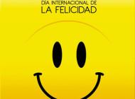 Día Mundial de la Felicidad: ¿qué vas a hacer hoy para ser más feliz o hacer más felices a los demás?