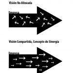 vision compartida