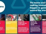 i-team: Centros de Innovación Pública