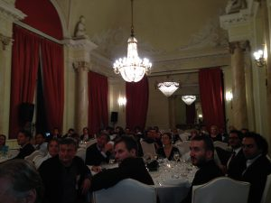 Cena de Gala