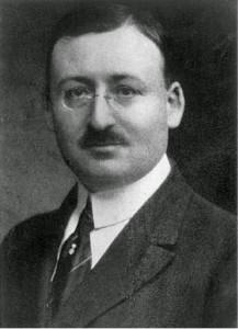 Fidel Pagés Miravé (1886-1923)