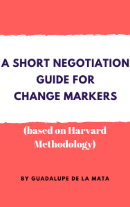 Short negotiation guide
