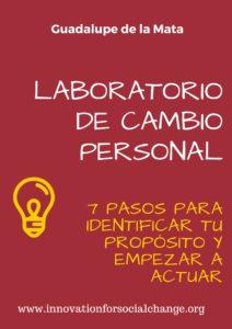 Laboratorio innovación personal